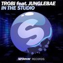 In The Studio (feat. Junglebae)/Trobi