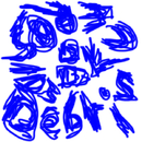 DEBRIS/BLUEROSIDS