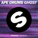 Ghost/Ape Drums