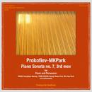 Prokofiev-MKPark; Precipitato from Sonata no.7/Kyung-hwan Choi, Min-kyu Park, SungHyun Hwang