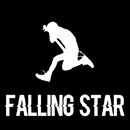 Falling star/Black torns