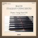 J.S. Bach Italian Concerto/Sang-Eun Oh
