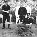 BALANCE/Jusin Min