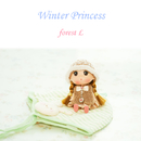 Winter Princess/forest L