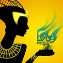Egyptian Scarabe/Eva53
