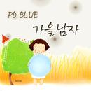 Autumn man/PD BLUE