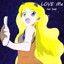 Love me/BLACKCALL