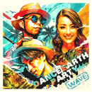 WAVE/DANCE EARTH PARTY