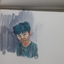 I'm missing you/Jin Sang Min