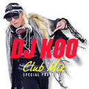 DJ KOO CLUB MIX -SPECIAL PARTY HITS-/DJ KOO