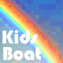 Kids Boat/Sienna to Callistemon