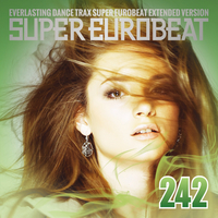 SUPER EUROBEAT VOL.242/V.A.|...