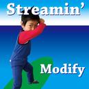 Streamin'/Modify