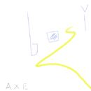 BOY/AXE