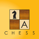 She is/A-CHESS