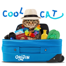 Cool Cat/OriJIn