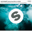 Won't Stop (feat. Kelli-Leigh) [Bob Sinclar & The Cube Guys Remix] -Single/Watermt