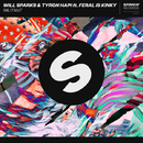 Militant (feat. FERAL is KINKY)/Will Sparks & Tyron Hapi