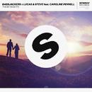 These Heights (feat. Caroline Pennell) - Single/Bassjackers x Lucas & Steve
