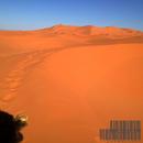 Sahara Desert/PIANOBEBE