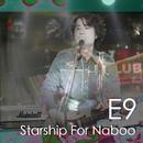 Starship For Naboo/E9