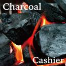 Charcoal/Cashier