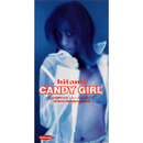 CANDY GIRL/hitomi