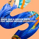 Magalenha (feat. Sergio Mendes)/Simon Fava & Gregor Salto