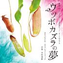 「ウツボカズラの夢」オリジナル・サウンドトラック/木村秀彬