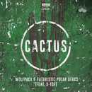 Cactus/Wolfpack and Futuristic Polar Bears featuring X-Tof