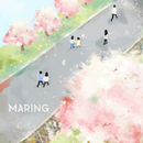 Spring greeting/MARING PROJECT