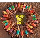 WORLD! WIDE! LOVE!/hitomi