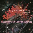 Sweet×2 Love Song/ARU