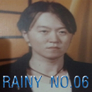 Rainy No.06 - In the Sky/Rainy