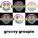 groovy groupie (2017 design)/kayt jones