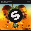 YES (feat. Akon) [Club Mix] - Single/Sam Feldt