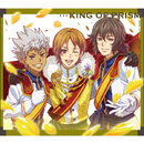劇場版KING OF PRISM -PRIDE the HERO-Song&Soundtrack/V.A.