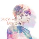 Marble/SKY-HI