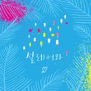 FLUTTER LOVE/Kim Seung Hyun