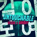 GIRIBOYO/Untouchable