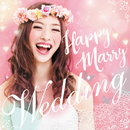 Happy Marry Wedding/V.A.