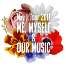 "Tour 2017 ~ME, MYSELF & OUR MUSIC~ ""Futuristic""@人見記念講堂 2017.7.30/May J."