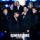 BIG CITY RODEO/GENERATIONS from EXILE TRIBE