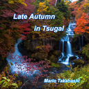 Late Autumn in Tsugal/Mario Takahashi