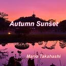 Autumn Sunset/Mario Takahashi