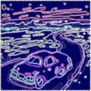 WINDING ROAD/td