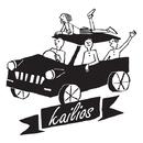 Round and Round EP/Kailios