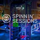 SPINNIN' SESSIONS at TDME/V.A.