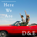 Here We Are/SUPER JUNIOR-D&E