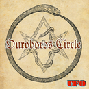 Ouroboros Circle/UFO with ZOLA PROJECT